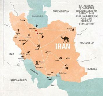 couchsurfing im iran 2