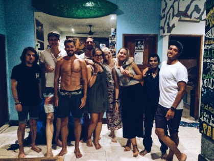 Hostel Bali