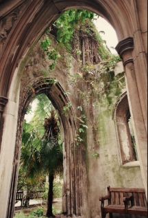 St. Dunstan-in-the-East