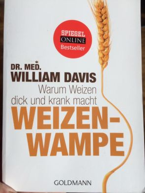 "Cover ""Weizenwampe"""