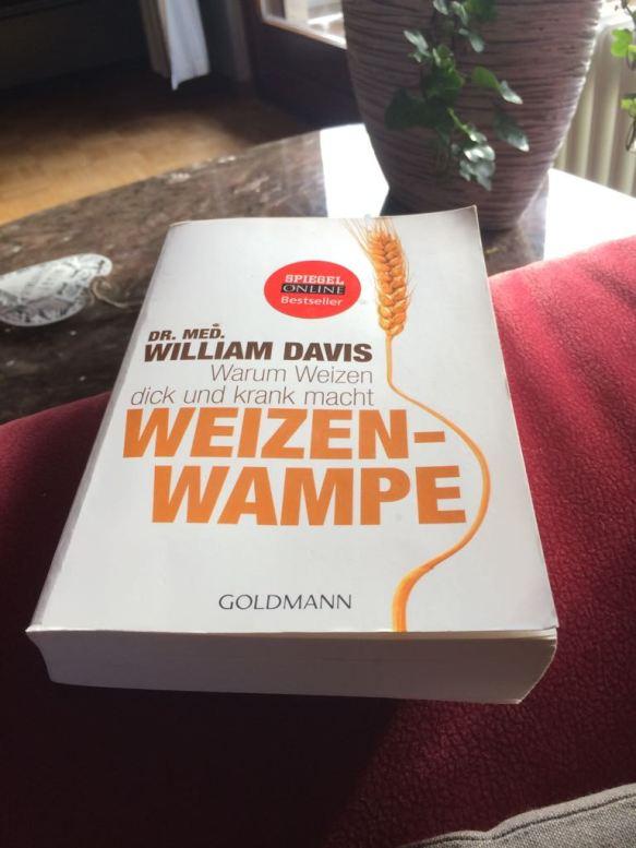 Weizenwampe von Dr. Wiliam Davis