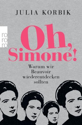 Oh, Simone - Buchrezension